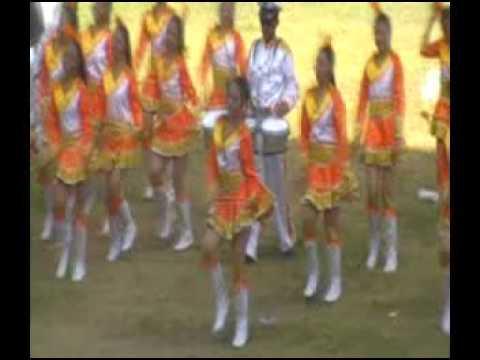 Monkayo NHS DBC