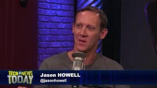 Tech News Today 1535: Podcast der Puppen