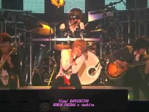 Music video SID - Ii Hito