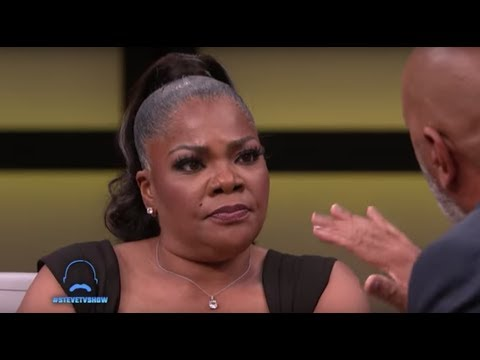 KJ Brooks - Steve Harvey & Mo'Nique's Heated Discussion