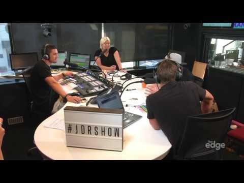 Martin Garrix talks about touring with Justin Bieber