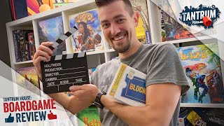 Blockbuster Party Game Review