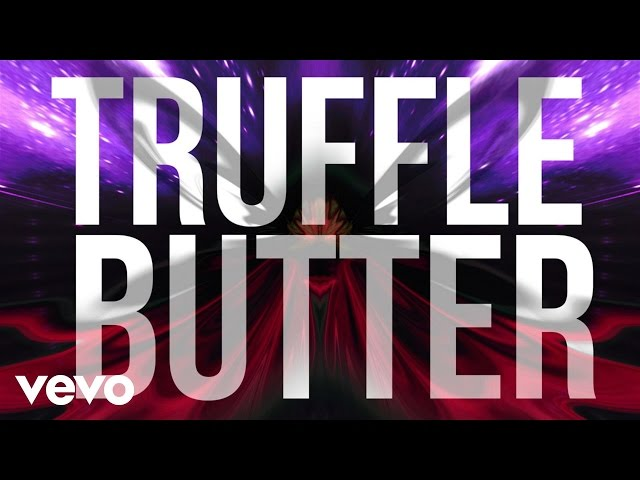 Truffle butter girl nude all
