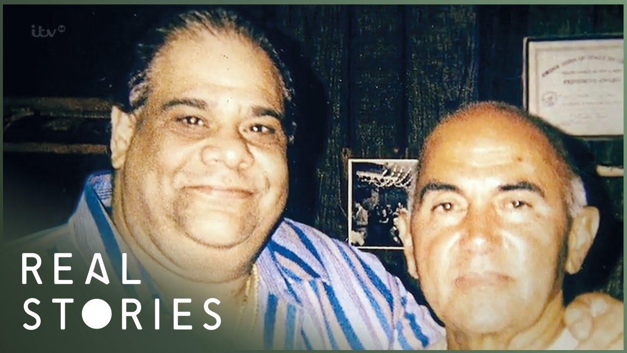 From Gangster To Motivational Speaker | Inside American Mafia (Crime Documentary) | Real Stories