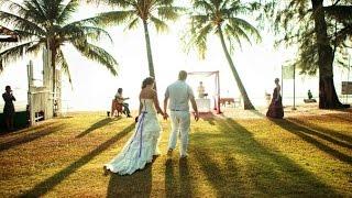 Свадебный Клип [Wedding] Фотограф на свадьбу фото видео