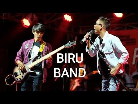 BIRU BAND-RASA YANG HILANG(official Music lyric vidio)