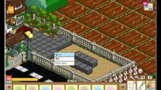 Farmville | How To Stack Up Hay Bales (and Create Stairs)