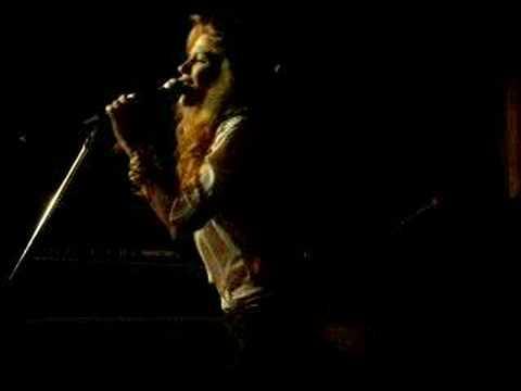 Ivana Santilli - Still Anymore (Live in Toronto 06-20-2008)