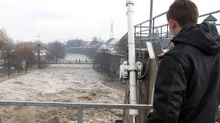 Potop biblijskih razmjera pogodio Centralnu Bosnu