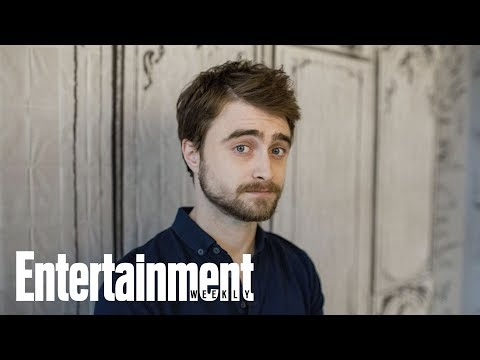 Daniel Radcliffe Breaks Silence On Johnny Depp Controversy   Flash  Entertainment Weekly