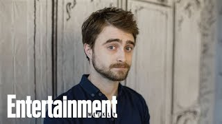 Daniel Radcliffe Breaks Silence On Johnny Depp Controversy | News Flash | Entertainment Weekly