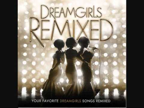 Dreamgirls  One Night Only Club Remix Fr: Promo CD Dreamgirls Remixed