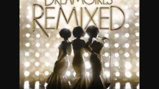 Dreamgirls - One Night Only (Club Remix) Fr: Promo CD Dreamgirls Remixed