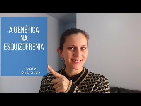 ESQUIZOFRENIA: Hipótesis genética from YouTube · Duration:  2 minutes 31 seconds
