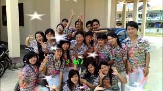 kenangan indah waktu di sekolah