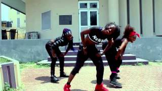 nekky ft awanjo dance cover to gbese by lil kesh