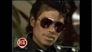 Michael Jackson - Got The Hots