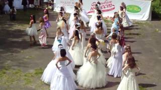 фестиваль невест Тамбов