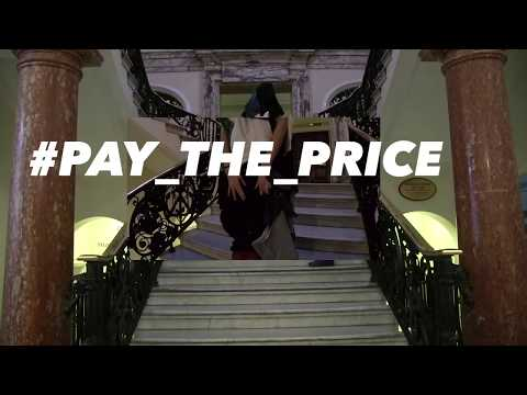 PAY THE PRICE . fashion . film . performance