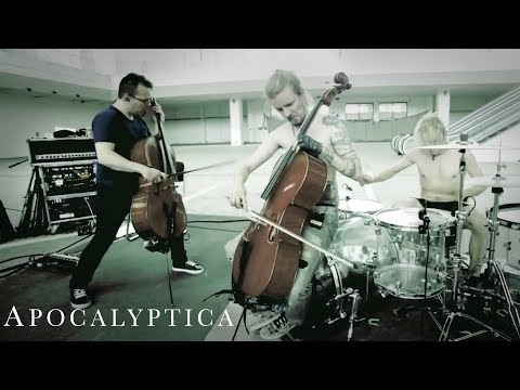 Apocalyptica meets Wagner - 'Wagner Reloaded - live in Leipzig'