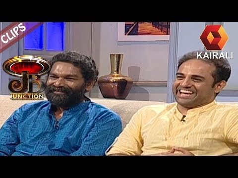JB Junction : Rapid Fire Round With Anil Panachooran And Shaan Rahman