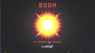 Alternative Kasual - BOOM