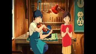 3 Hours of Ocarina's Country Roads - Mimi wo Sumaseba (Whisper of the Heart)