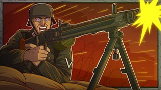 D-Day From the German Perspective | Animated History screenshot 4