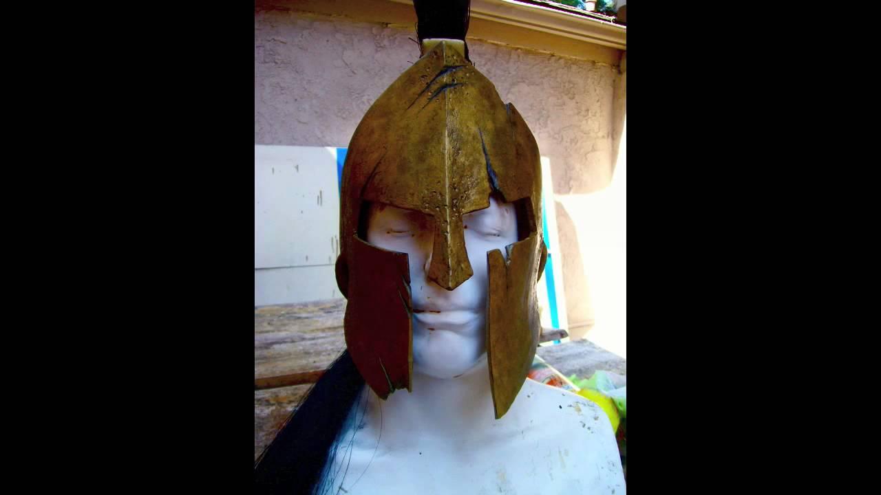 King Leonidas Real 300 King Leonidas Helm...