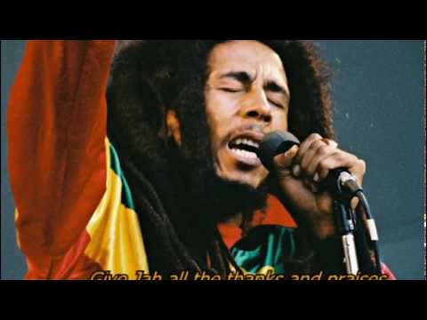 Crisis - Bob Marley (LETRA/LYRICS) (Reggae)