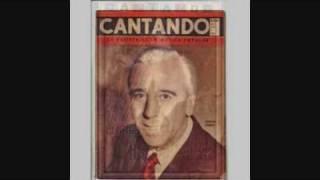 Orquesta Típica Osvaldo Fresedo - Héctor Pacheco  - Vida Mía  - Tango
