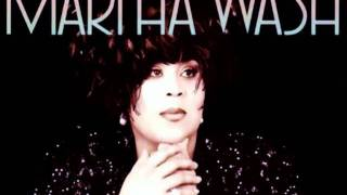 MARTHA WASH - Hold On / Part I & II (STEREO)