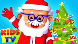 Kami mengucapkan selamat Hari Natal | Bayi sajak | Lagu anak anak | Kids Tv Indonesia | Kartun anak