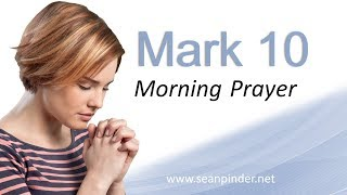 real faith refuses to give up mark 10 morning prayer