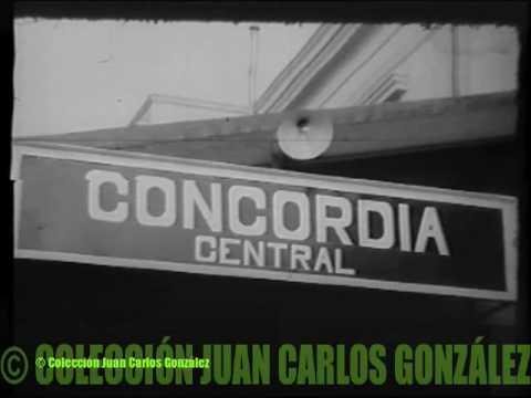 Trenes Cargueros del F.C.G.U. entre Garupa y Fco. Lacroze