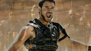 Gladiator   Now We Are wassim song