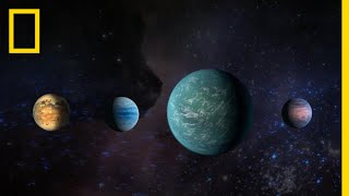 National Geographic: Exoplanets thumbnail