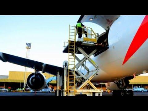Africa Flight Services  -  AFS  _  Nairobi, Kenya
