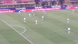 Partita Bologna  Padova 1-0(3)