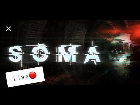 HAPPY NEW YEAR!!!!! NEW- HORROR GAME--- SOMA