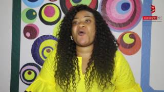 I get turned on by men that are tall and dark - Nkechi Blessing aka OMOGE LEKKI