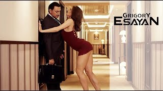 Ushacel es / Ушацел эс - Grigory Esayan | Official Music Video Armenian Pop ©  █▬█ █ ▀█▀