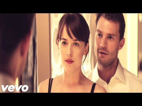 Fifty Shades Darker- Enemy The Weeknd (Official)
