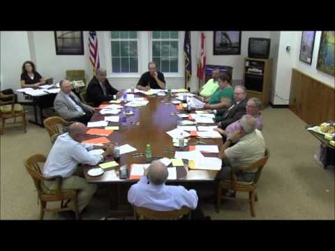 OBPA Board Meeting 10 3 2012 Part 2