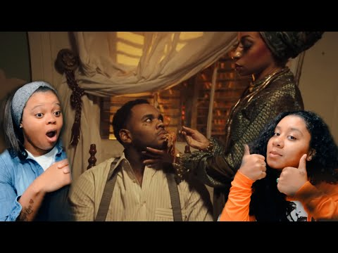 Kevin Gates - Fatal Attraction [Official Music Video] REACTION