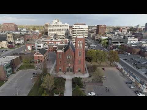 Flight Downtown Kitchener on May 13, 2017 with BWV 115 - Updated