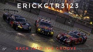 Gran Turismo Sport - FIA Exhibition 19-20 Round 2 - Getting Back Into The Groove