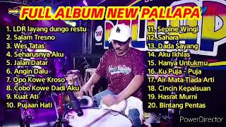 Album New Pallapa Terbaru Terhits 2021 MP3