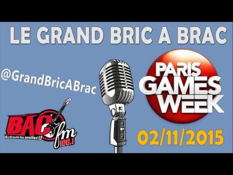 LE GRAND BRIC A BRAC ! [05/11/2015] [#PGW2015]