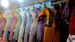 Daily Shopping Life in Peshawar(14)